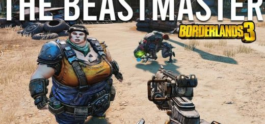 Borderlands-3-The-Beastmaster
