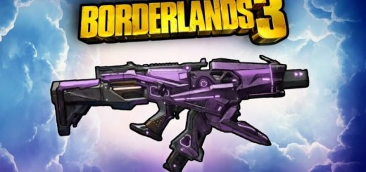 Borderlands-3s-Anointed-Gear-the-most-powerful-weapons